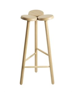 INTERNOITALIANO | Temu Wooden Stool