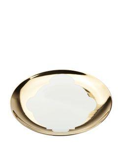 SALVATORE SPATARO | Addolorata Porcelain Plate