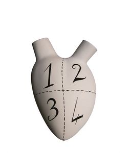 FOS | 1 2 3 4 Wall Vase