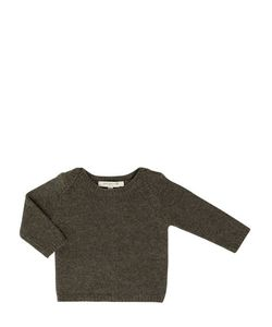 CARAMEL BABY AND CHILD   Cashmere Sweater
