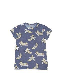 Madson Discount   Banana Printed T-Shirt
