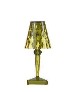 Kartell | Battery Table Lamp