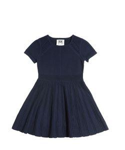 MILLY MINIS | Viscose Knit Dress