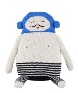 LUCKYBOYSUNDAY | Balthazar Tricot Alpaca Stuffed Toy