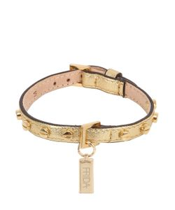 FRIDA FIRENZE | Toy Dog Studded Collar Leash