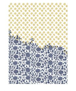 TABLECLOTHS | Motley Collection Printed Tablecloth
