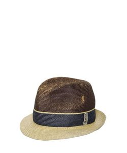 GI'N'GI | Two Tone Paper Hat