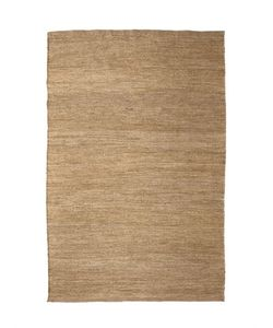 NANIMARQUINA | Knitted Natural Jute Rug