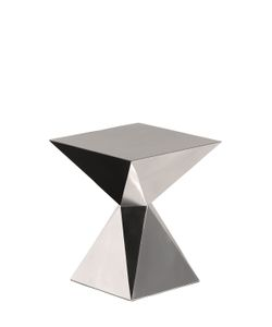 DRIADE | Oyster Stainless Steel Table