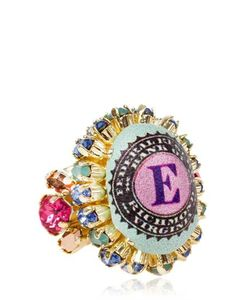 BIJOUX DE FAMILLE | Small Funky Dollar Ring