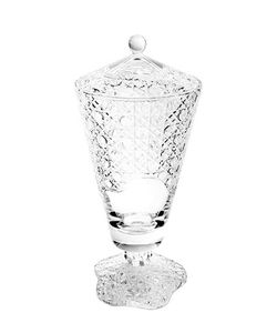 MARIO CIONI | Metà-Morphosis Crystal Container