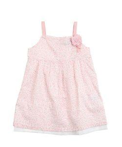 Così Com'È | Printed Cotton Muslin Dress
