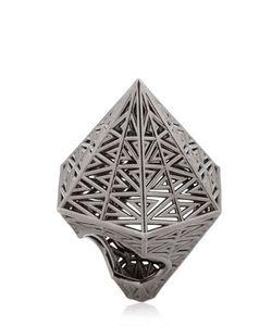 VOJD STUDIOS | Hexagonal Ring