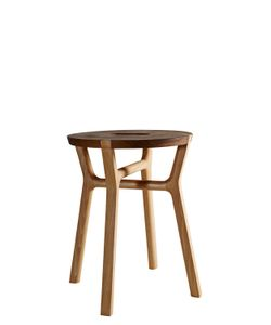 INTERNOITALIANO | Affi Wooden Stool