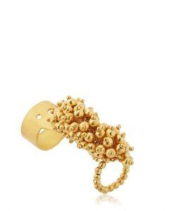 PAULA MENDOZA | Jarama Articulated Ring