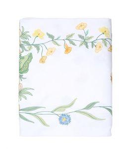 LORETTA CAPONI   Spring Flowers Bedspread