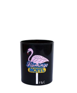 FINE&CANDY | Flamingo Tropical Scented Candle
