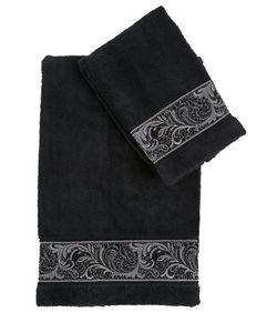 JESURUM VENEZIA 1870 | Venice Collection Set Of 2 Towels