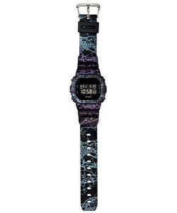 G-Shock | Polarized Marble Digital Watch