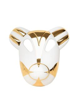 BOSA BY HAYON | Maskhayon 1 Gold Plated Bear Mask