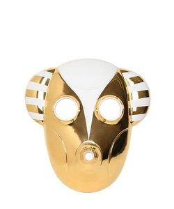 BOSA BY HAYON | Maskhayon 2 Gold Plated Monkey Mask