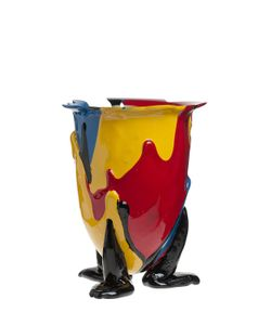 FISH DESIGN BY GAETANO PESCE | Amazonia Medium Vase For Lvr