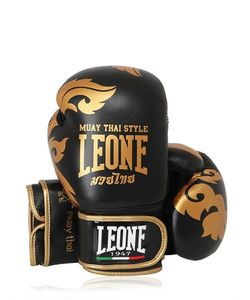 LEONE 1947 | 10oz Muay Thai Leather Gloves