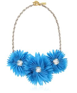 VANINA | Daisies Necklace