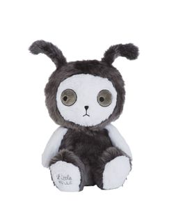 LUCKYBOYSUNDAY | Little Nulle Faux Fur Stuffed Animal