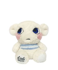 LUCKYBOYSUNDAY | Little Mause Faux Fur Stuffed Animal