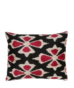 LES OTTOMANS | Silk Velvet Pillow