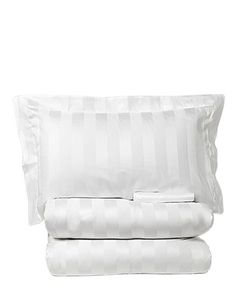 BELLORA | Onice Cotton Satin Duvet Cover Set