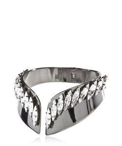 Ellen Conde | Bracelet With Swarovski Crystals