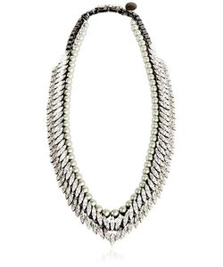 Ellen Conde | Necklace With Swarovski