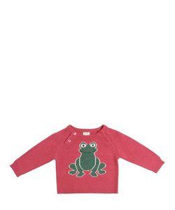 Nice Things Mini | Frog Wool Blend Sweater