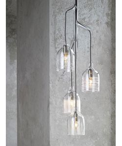 LASVIT | Labyrinth Chandelier