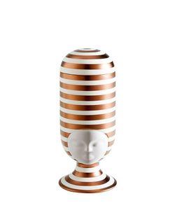 BOSA | Sister Clara Porcelain Vase With Lid