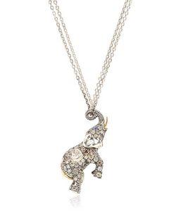 Bibi Van Der Velden | Elephant Necklace
