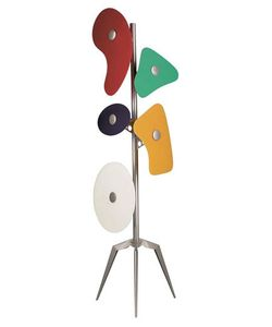 FOSCARINI | Orbital Floor Lamp