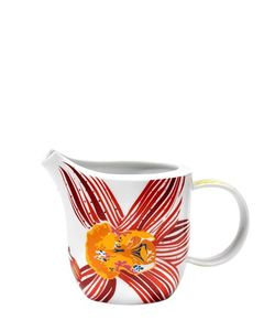 MISSONI BY RICHARD GINORI 1735 | Flowers Collection Milk Jug