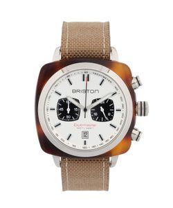 BRISTON | Icons Clubmaster Sport Chrono Watch