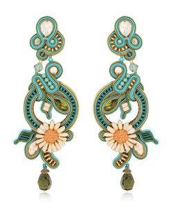 DORI CSENGERI | Capri Earrings