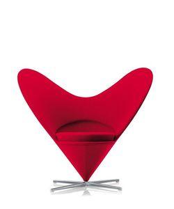 VITRA | Heart Cone Chair
