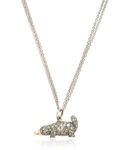 Bibi Van Der Velden | Platypus Necklace
