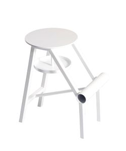 OPINION CIATTI | Shoe Stool