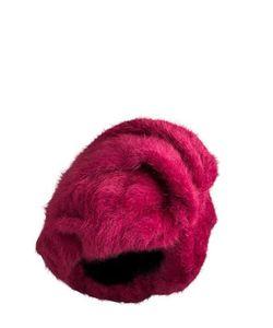 SUPERDUPER | Handmade Angora Hat