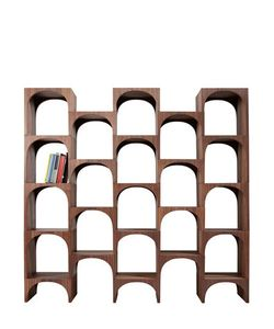 INTERNOITALIANO | Nepi 23 Piece Modular Shelving