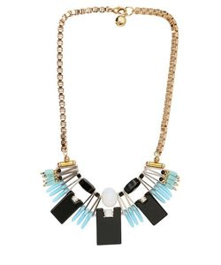 SCHO | Rio Complex Necklace