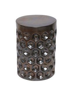 HAYEK STUDIO   Busy Bee Ceramic Stool