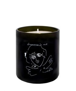 MAISON BERETO | Arcadia Art Collection Scented Candle